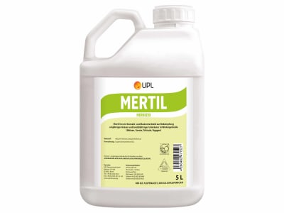 MERTIL®  5 l Kanister