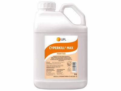 Cyperkill Max®