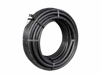 irritec® Gartenpipe schwarz   x