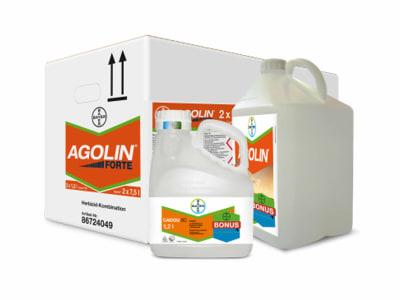 Bayer Agolin® Forte   VK-Set