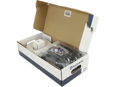 """Husqvarna® Installationskit S """"Small/Klein"""" für Mähroboter Automower® 105, 305, 405X, 9679721-01"""