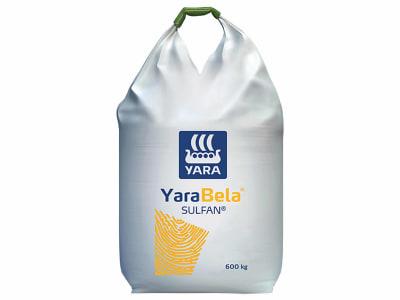 YaraBela® SULFAN 24N +16SO3  600 kg BigBag