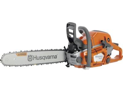 """Husqvarna® Benzin-Kettensäge """"550 XP® Mark II"""" 3,0 kW (4,1 PS)"""