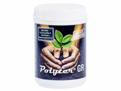 Polyter® GR Hydrogel Granulat Bodenhilfsstoff