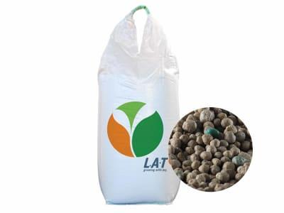 Borealis L.A.T COMPLEX SOP 12/12/17 +2MgO+12SO3+B+Zn  600 kg BigBag