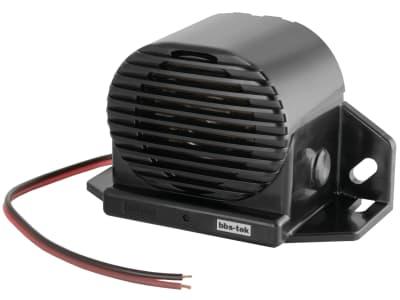"Brigade® Rückfahrwarner ""bbs-tek® White Sound® SA-BBS-97"" 77 dB(A); 97 dB(A), selbstanpassend, 1399"