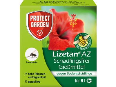 Lizetan AZ Schädlingsfrei Gießmittel gegen saugende und beißende Insekten und Kartoffelkäfer, 30 ml