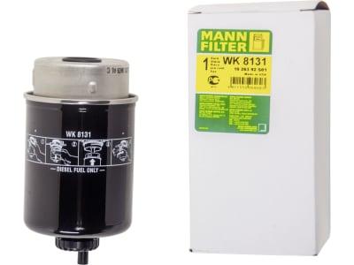 """MANN Kraftstofffilter """"WK 8131"""""""