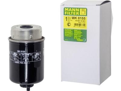 """MANN Kraftstofffilter """"WK 8155"""""""