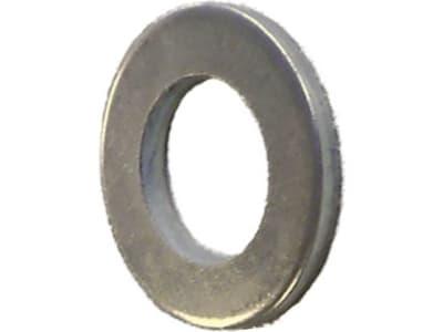 Horsch Unterlegscheibe DIN 125B 10,5 x 20 x 2 mm, Stahl, 00370885
