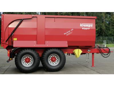 "Krampe Wannenkipper ""Tandem Big Body Carrier"""