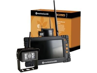 """NEXT Farming Funk-Kamera """"MachineCam HD"""", für Traktoren, Erntemaschinen, Anbau- und Anhängegeräte etc., 300 920"""