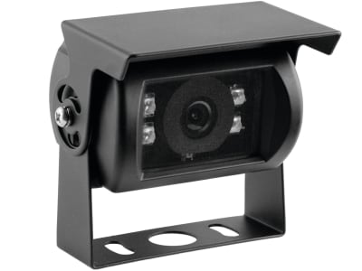"Brigade® Rückfahrkamera ""VBV-790C"" farbig Blickwinkel H x V x D 68 x 38 x 80 °, 2724D"