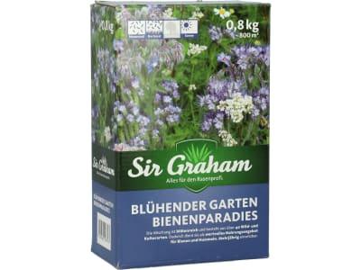 Sir Graham Bienenparadies Veitshöchheimer Bienenweide Süd Saatgut 0,8 kg Karton ausreichend für ca. 800 m²