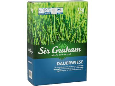 Sir Graham Dauerwiese Klee; für alle Lagen zur Neusaat und Nachsaat