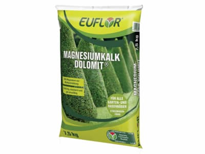 EUFLOR® Patentkali (Magnesiumkalk Dolomit)  7,5 kg Beutel
