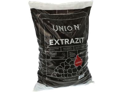 UNION® EXTRAZIT Nussbriketts Steinkohle-Briketts 25 kg Sack