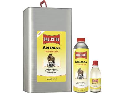 """Ballistol® Tierpflegeöl """"Animal"""" für alle Haus- und Hoftiere"""