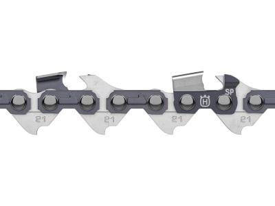 "Husqvarna® Sägekette ""X-CUT SP21G"", .325"" mini, .043""/1,1 mm, Halbmeißel, abgelängt"