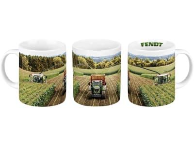 Fendt Tasse Häcksler, 0,33 l, X991018219000