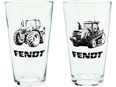 Fendt Trinkglasset 2 St., X991018221000