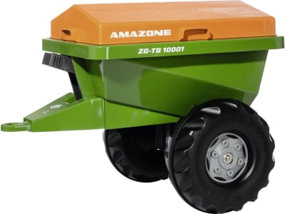 """Rolly Toys® Anhänger """"Streumax AMAZONE"""", 12 510 4"""