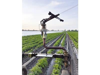"""NEXT Farming Beregnungssensor """"Raindancer Pro"""" für mobile Steuerung und Überwachung von Trommel-, Linear- und Kreisberegnungsanlagen, 300 708"""