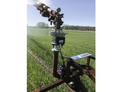 """NEXT Farming Sektorverstellung """"Raindancer"""" für die automatische Einstellung des Winkels der Beregnungskanone, 300 722"""