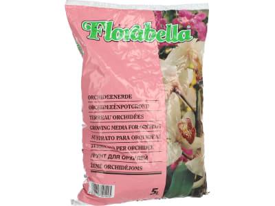 Florabella® Orchideenerde  5 l
