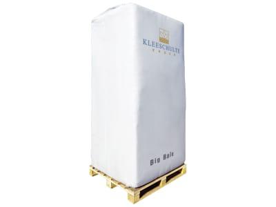 KLEESCHULTE Topfsubstrat Standard torfreduziert  Körnung 0 – 20 mm 4 m³ Big Bale