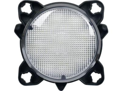 LED-Arbeitsscheinwerfer rund, 4.050 lm, 10 – 30 V, 9 LEDs, für Traktor Fendt 300 Vario S4, 500, 700, 800, 900 Vario/S4, 1000 Vario