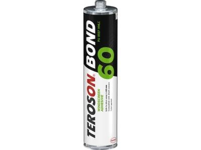 """Teroson® Scheibenkleber """"BOND 60"""", 310 ml, schwarz, 2683265"""