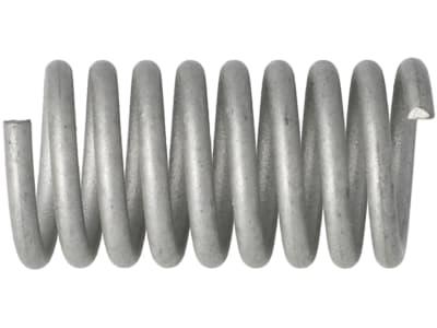 STIHL Druckfeder für Griffrahmen - Vibrationsdämpfer oben, Kettensäge MS 171, MS 181, MS 211, 0000 791 3104