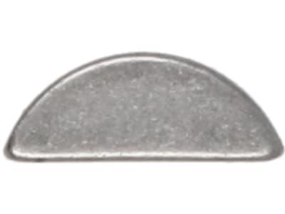 STIHL Scheibenfeder für Kurbelwelle Kettensäge, Motorsense, Laubbläser und weitere Motorgeräte, 1120 036 8500