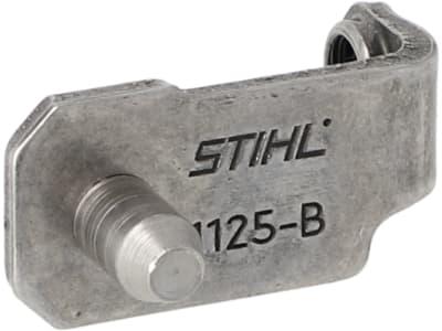 STIHL Spannschieber für Kettenspannvorrichtung Kettensäge , 1125 640 1900