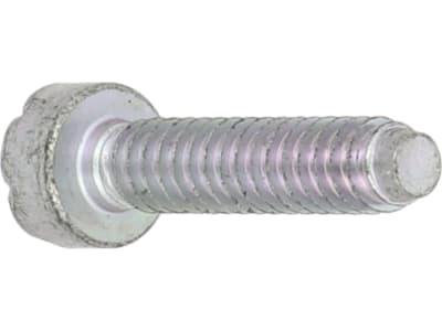 STIHL Torxschraube M 5 x 24 mm, Grobgewinde, selbstschneidend, für Freischneider, Kettensäge, Kombimotor und weitere Motorgeräte, 9075 478 4155