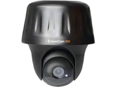 """NEXT IP-Kamera """"FarmCam 360"""", für die Überwachung des Innen- und Außenbereichs, 300 924"""