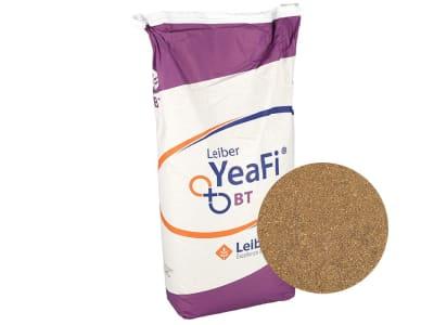 Leiber YeaFi® BT Rinder, Schweine und Pferde 25 kg Sack
