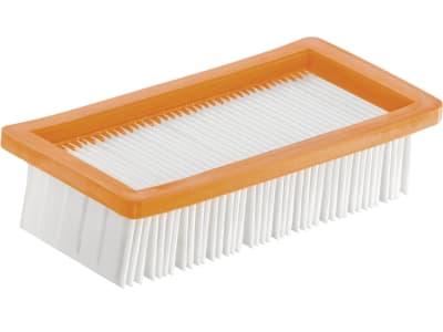 Kärcher® Flachfaltenfilter für Asche- und Trockensauger AD 2 – 4, AD 3.000, AD 3.200, 6.415-953.0