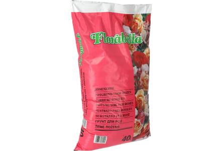 Florabella® Rosenerde  40 l