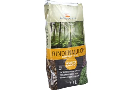 KLEESCHULTE Rindenmulch extra fein