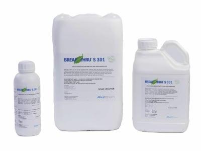 AlzChem BREAK-THRU® S 301