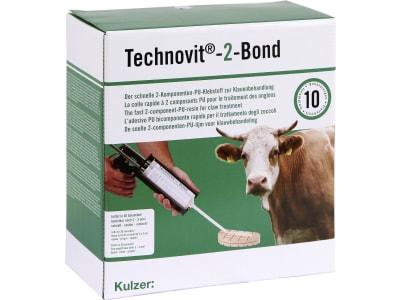 """Technovit Klauenpflegeset """"Technovit-2-Bond"""""""