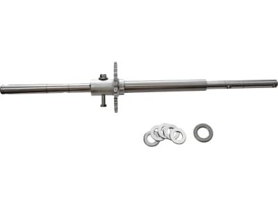 """Limpar Achse mit Getriebe, verstärkt, für Spaltenschieber """"SP 94"""", 4AZ-S81"""
