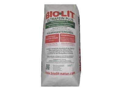 BIOLIT BIOLIT-Gesteinsmehl ultrafein plus