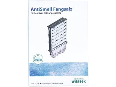 """Fangsalz """"AntiSmell"""" 2 x 150 g, für Borkenkäferfalle """"MultiWit BK"""""""
