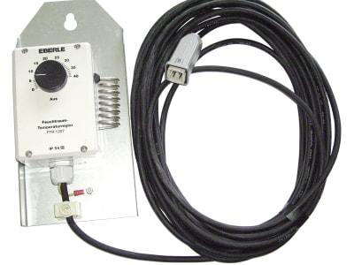 Wilms Feuchtraum-Thermostat für Heizkanone GH 40 TH, GH 55 TH, GH 75 TH, GH 105 TH