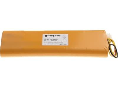 Husqvarna® Ersatzakku 18 V/2,2 Ah NiMH, für Mähroboter Gardena, Husqvarna, 5351209-02