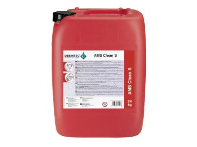 DESINTEC® AMS Clean S Melkmaschinenreiniger