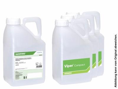 Viper™ Compact SUNFIRE®   VK-Set